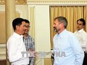 Ho Chi Minh-Ville intensifie la coopération avec la Société financière internationale