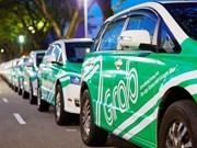 Grab, porte d'entrée de Toyota sur le marché des VTC d'Asie du Sud-Est
