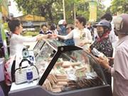 À Bac Giang, les habitants préfèrent les produits made in Vietnam