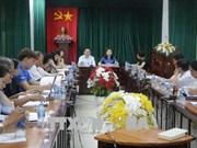 Conférence de l'ASEM sur l'adaptation au changement climatique à Can Tho