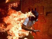Séminaire sur le photojournalisme dans le monde contemporain