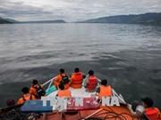 Naufrage en Indonésie: arrêter le capitaine du ferry chaviré au lac Toba