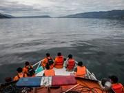 Naufrage en Indonésie: le bilan passe à 192 disparus