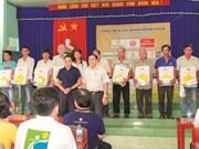 La communauté, l'autre priorité de Saigontourist