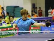 """Tennis de table: la """"Raquette d'or"""" 2018 réunira plus de 100 pongistes"""