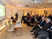 Promouvoir la coopération entre la Lombardie (Italie) et des entreprises vietnamiennes