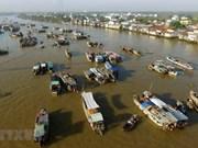 Cân Tho : la Fête touristique et culturelle du marché flottant de Cai Rang