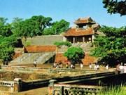Des monuments de la Cité impériale de Hue sont préservés numériquement