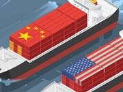 Tensions commerciales entre les États-Unis et la Chine et défis pour le commerce du Vietnam