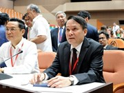 Le Vietnam au Forum de Sao Paulo à Cuba