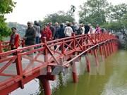Grand succès de la campagne de promotion du tourisme de Hanoi sur CNN
