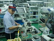 La presse philippine salue l'industrie du Vietnam
