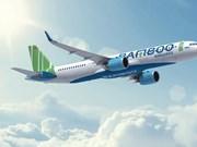 Bamboo Airways va décoller le 10 octobre