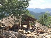 Crues dans les provinces montagneuses du Nord : le bilan s'alourdit à 34 morts et disparus