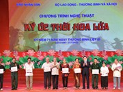 Du Nord au Sud : de la gratitude envers les personnes méritantes