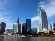 HCM-Ville coopère avec Taïwan (Chine) dans le développement de villes intelligentes