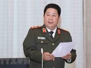 Sanctions disciplinaires à l'encontre de trois dirigeants de l'armée et de la sécurité publique