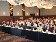 Vinh Phuc déroule le tapis rouge aux investisseurs sud-coréens