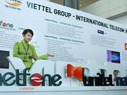 Le Vietnam a investi près de 280 millions de dollars dans des projets à l'étranger