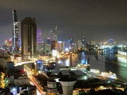 Ho Chi Minh-Ville et Los Angeles créent une Union économique durable