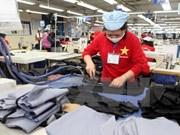 Textile-habillement : les exportations en 2018 devraient atteindre 35 milliards de dollars