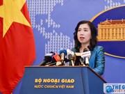 Visas de travail pour les ressortissants vietnamiens: Hanoï prête à coopérer avec Prague