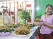 Ouverture du deuxième festival du ginseng de Ngoc Linh à Quang Nam