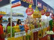 Vietnam etThaïlande cherchent à porter leurs échanges commerciaux à 20 milliards d'USD