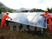 Ho Chi Minh-Ville se concentre sur le développement de l'énergie solaire