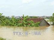 Nord : pluies et crues font 6 morts et 5 disparus