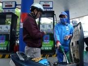 Carburant : le prix de l'essence est stable