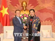 Promouvoir la coopération législative entre le Vietnam et la République de Corée