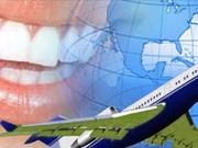 Lancement d'un site web sur le tourisme dentaire au Vietnam