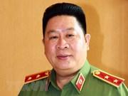 Sanction disciplinaire supplémentaire à l'encontre de Bui Van Thanh