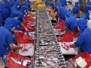 Les exportations nationales de pangasius vers l'UE repartent à la hausse