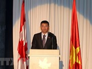 Célébration du 45e anniversaire des relations Vietnam – Canada