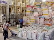 La Thaïlande et le Vietnam exportent 50 % du riz dans le monde