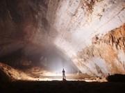 Plus de 20 km de nouvelles grottes découverts à Quang Binh