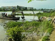 Can Tho coopère avec le Japon dans la gestion des eaux usées