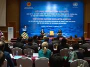 Conférence de l'ONU: renforcement de la coopération entre les pays sans littoral et de transit