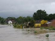 El Nino perturbe le temps au Vietnam
