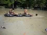 Inondations : l'ASEAN prête à soutenir les sinistrés birmans