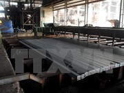 Anti-dumping : fin de l'enquête australienne sur les tôles d'acier du Vietnam