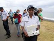 MH370 : découverte de nouveaux débris d'avion suspects