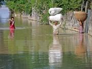La BIDV assiste les sinistrés des inondations au Myanmar