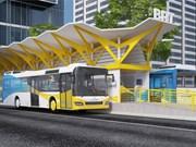 Développement d'une ligne de bus express à Hô Chi Minh-Ville