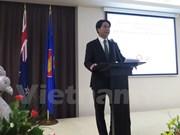 Célébration de l'anniversaire de l'ASEAN en Nouvelle-Zélande