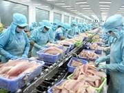 Ben Tre: une usine de transformation de produits aquatiques de 15 millions de dollars