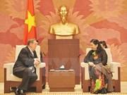 L'Etat vietnamien favorise les activités religieuses de ses citoyens