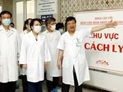 De grandes avancées dans la lutte contre les épidémies